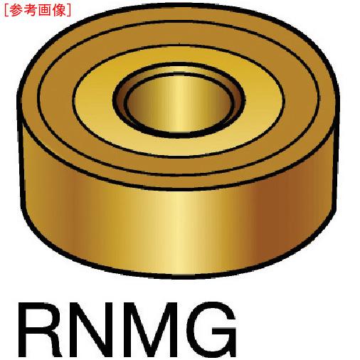サンドビック 【10個セット】サンドビック T-Max P 旋削用ネガ・チップ 3210 RNMG120400-1