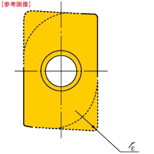 サンドビック 【10個セット】サンドビック U-Maxエンドミル用チップ 235 R215.4415T308MW