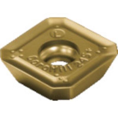 サンドビック 【10個セット】サンドビック コロミル245用チップ 1025 R24512T3EPL-1
