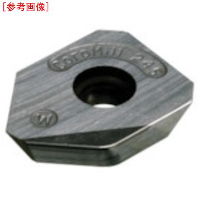 サンドビック 【10個セット】サンドビック コロミル245用ワイパーチップ H13A R24512T3EW-9