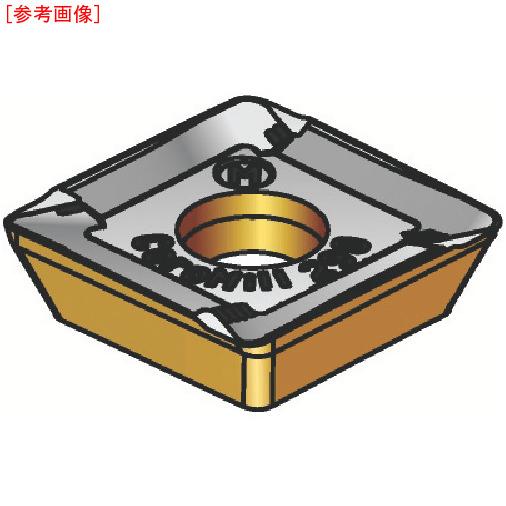 サンドビック 【10個セット】サンドビック コロミル290用チップ 4240 R290.9012T32-15