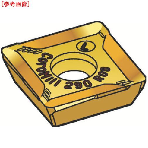 サンドビック 【10個セット】サンドビック コロミル290用チップ 4240 R29012T308MP-4