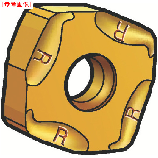 サンドビック 【10個セット】サンドビック コロミル365用チップ 1020 R3651505ZNEK-1