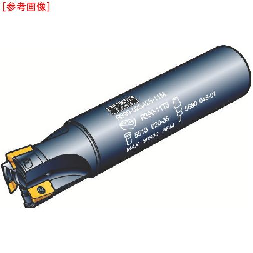サンドビック サンドビック コロミル390エンドミル R390025A2511L