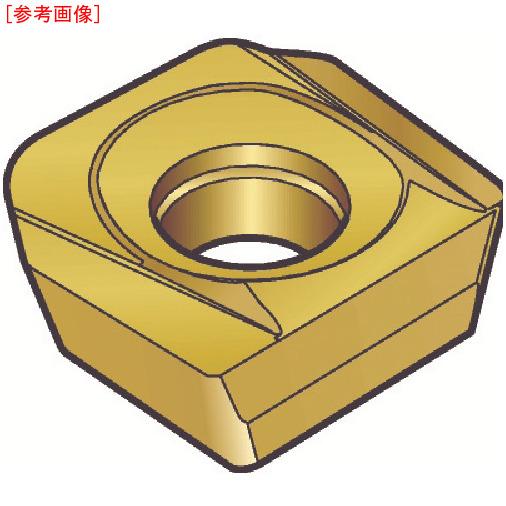 サンドビック 【10個セット】サンドビック コロミル590用ワイパーチップ 1020 R590110508HKW