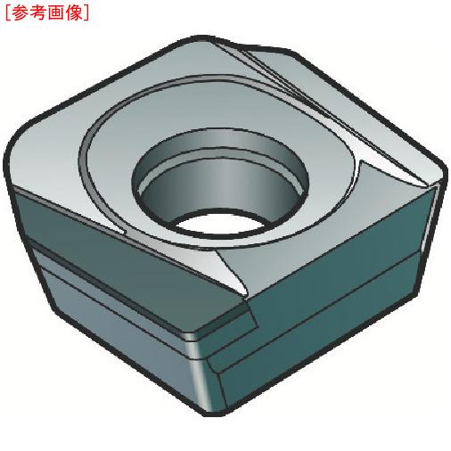サンドビック 【5個セット】サンドビック コロミル590用ダイヤモンドワイパーチップ CD10 R5901105HRS2NW