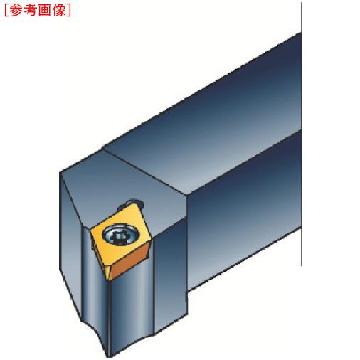 サンドビック サンドビック コロターン107 ポジチップ用シャンクバイト SDJCR2525M11-2