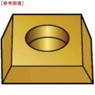 サンドビック 【10個セット】サンドビック オートシリンダーボーリングカッター用チップ 3015 SDMX1506ZN