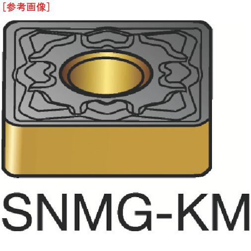 サンドビック 【10個セット】サンドビック T-Max P 旋削用ネガ・チップ 3210 SNMG150612KM-2