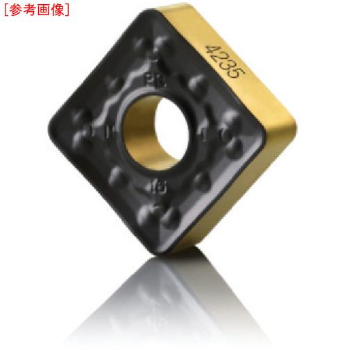 サンドビック 【10個セット】サンドビック T-Max P 旋削用ネガ・チップ 4235 SNMG150612PR-2
