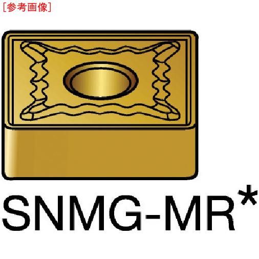 サンドビック 【10個セット】サンドビック T-Max P 旋削用ネガ・チップ 4235 SNMG190612MR-4