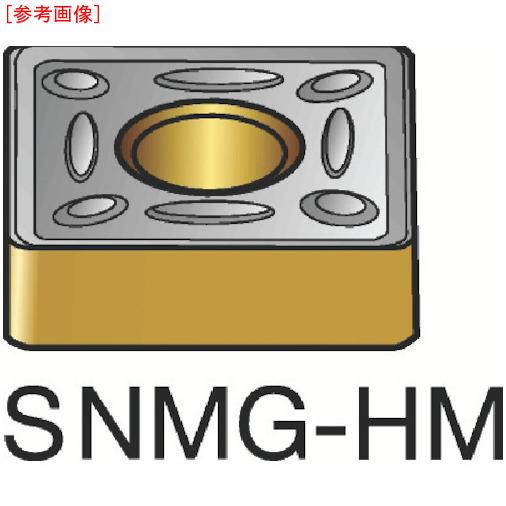 サンドビック 【5個セット】サンドビック T-Max P 旋削用ネガ・チップ 2025 SNMG250924HM-1