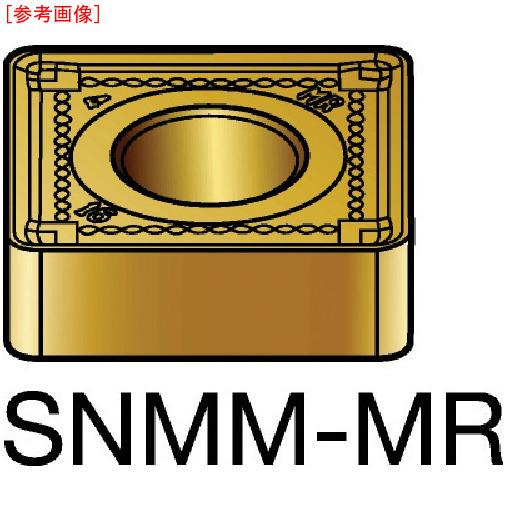 サンドビック 【10個セット】サンドビック T-Max P 旋削用ネガ・チップ 2035 SNMM190616MR-1