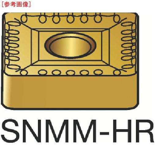 サンドビック 【10個セット】サンドビック T-Max P 旋削用ネガ・チップ 4235 SNMM190624HR-2