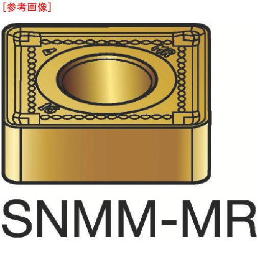 サンドビック 【10個セット】サンドビック T-Max P 旋削用ネガ・チップ 4235 SNMM190624MR
