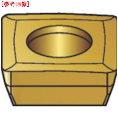サンドビック 【10個セット】サンドビック U-Max面取りエンドミル用チップ 235 SPMT120408WH-1