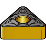 サンドビック 【10個セット】サンドビック T-Max P 旋削用ネガ・チップ 3205 3205 TNMG220412KM-1