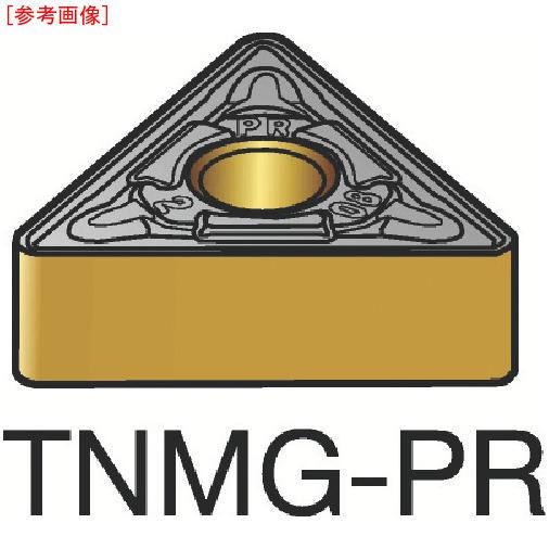 サンドビック 【10個セット】サンドビック T-Max P 旋削用ネガ・チップ 4235 TNMG220412PR-2