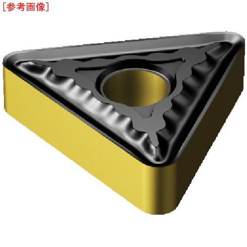 サンドビック 【10個セット】サンドビック T-Max P 旋削用ネガ・チップ 4235 TNMG220412QM-2