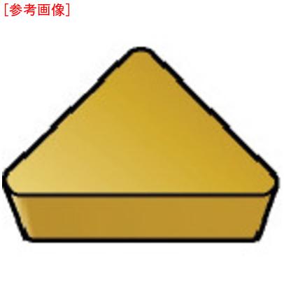 サンドビック 【10個セット】サンドビック T-Max 旋削用ポジ・チップ 235 TPUN220408-2
