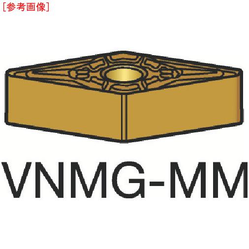 サンドビック 【10個セット】サンドビック T-Max P 旋削用ネガ・チップ 2035 VNMG160408MM-6