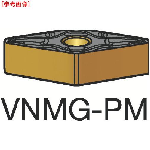サンドビック 【10個セット】サンドビック T-Max P 旋削用ネガ・チップ 4235 VNMG160408PM-3