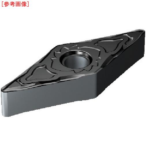 サンドビック 【10個セット】サンドビック T-Max P 旋削用ネガ・チップ H13A VNMG160408SF-4