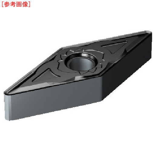 サンドビック 【10個セット】サンドビック T-Max P 旋削用ネガ・チップ 1125 VNMG160408SM-3