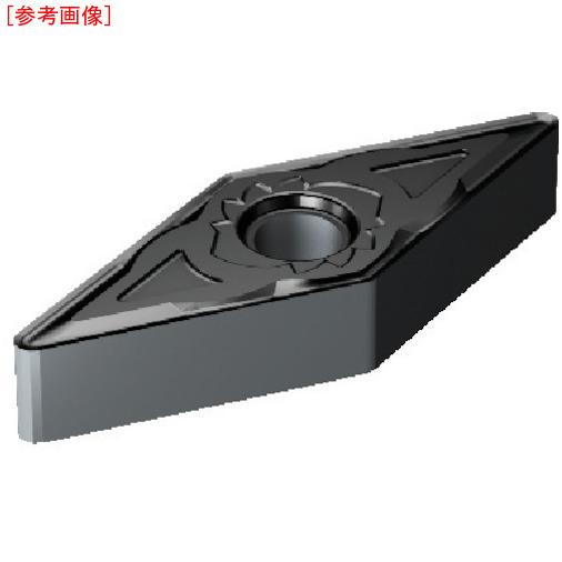 サンドビック 【10個セット】サンドビック T-Max P 旋削用ネガ・チップ H13A VNMG160412SM-4