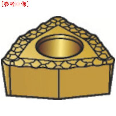 サンドビック 【10個セット】サンドビック コロマントUドリル用チップ 3040 WCMX08041258-2