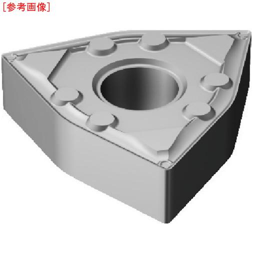 サンドビック 【10個セット】サンドビック T-Max P 旋削用ネガ・チップ 5015 WNMG080404WF-6