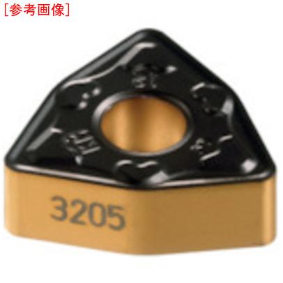 サンドビック 【10個セット】サンドビック T-Max P 旋削用ネガ・チップ 3205 WNMG080408KM-1
