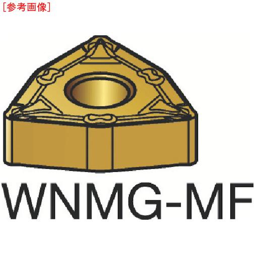サンドビック 【10個セット】サンドビック T-Max P 旋削用ネガ・チップ 2015 WNMG080408MF-4