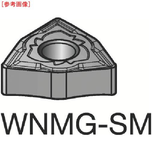 サンドビック 【10個セット】サンドビック T-Max P 旋削用ネガ・チップ WNMG080408SM12