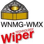サンドビック 【10個セット】サンドビック T-Max P 旋削用ネガ・チップ 3215 3215 WNMG080408WM42