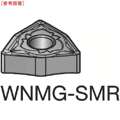 サンドビック 【10個セット】サンドビック T-Max P 旋削用ネガ・チップ WNMG080412SM12
