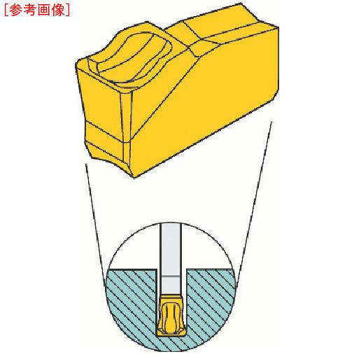 サンドビック 【10個セット】サンドビック T-Max Q-カッター用チップ 4230 330.2040AA-01