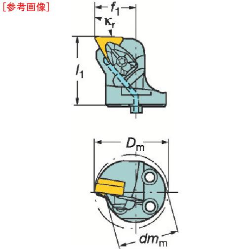 サンドビック サンドビック コロターンSL コロターンRC用カッティングヘッド 570DTFNL3216L