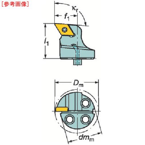 サンドビック サンドビック コロターンSL コロターン107用カッティングヘッド 570SDUCR3211