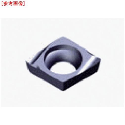 タンガロイ 【10個セット】タンガロイ 旋削用G級ポジTACチップ TH10 CCGT03X104L-W08