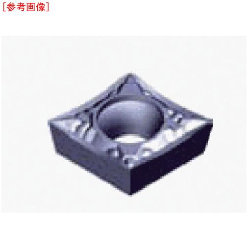 タンガロイ 【10個セット】タンガロイ 旋削用G級ポジTACチップ SH730 CCGT04T102-JS