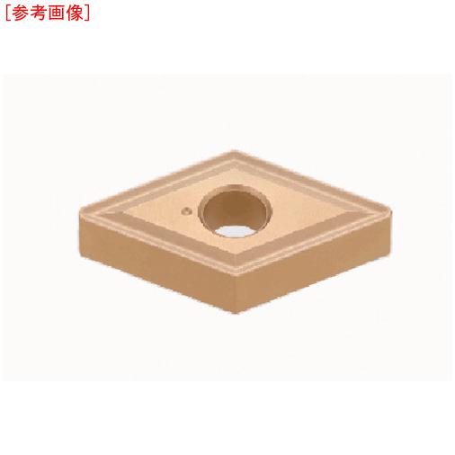 タンガロイ 【10個セット】タンガロイ 旋削用M級ネガTACチップ COAT DNMG110408-1