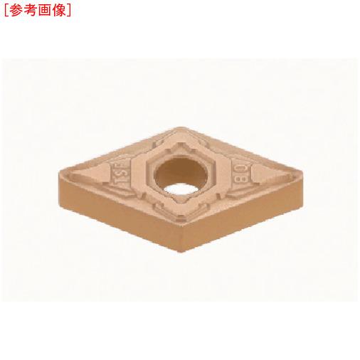 タンガロイ 【10個セット】タンガロイ 旋削用M級ネガTACチップ COAT DNMG150604-T-3