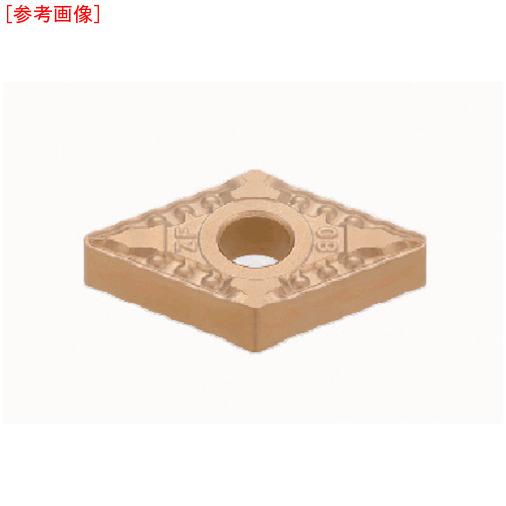 タンガロイ 【10個セット】タンガロイ 旋削用M級ネガTACチップ COAT DNMG150604-Z-1