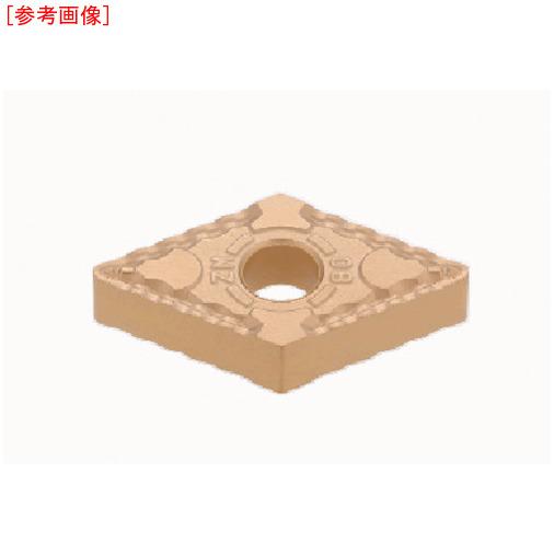 タンガロイ 【10個セット】タンガロイ 旋削用M級ネガTACチップ COAT DNMG150608-Z-3
