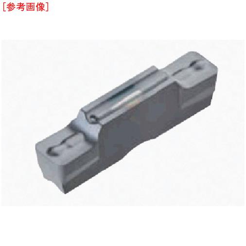 タンガロイ 【10個セット】タンガロイ 旋削用溝入れTACチップ AH725 DTE300-040