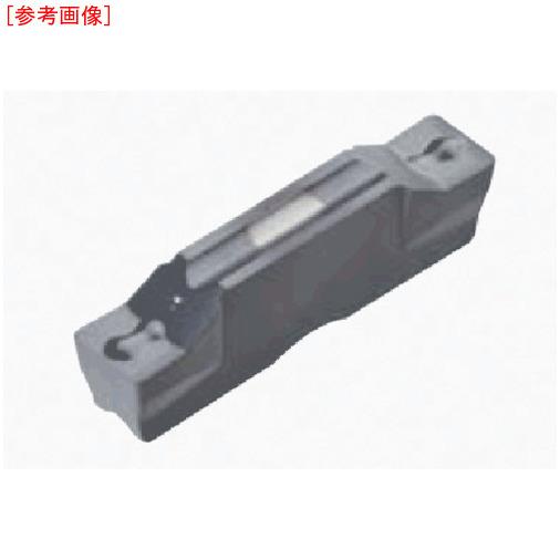 タンガロイ 【10個セット】タンガロイ 旋削用溝入れTACチップ AH725 DTI800-080