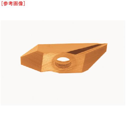 タンガロイ 【10個セット】タンガロイ 旋削用溝入れTACチップ J740 JXBR8005