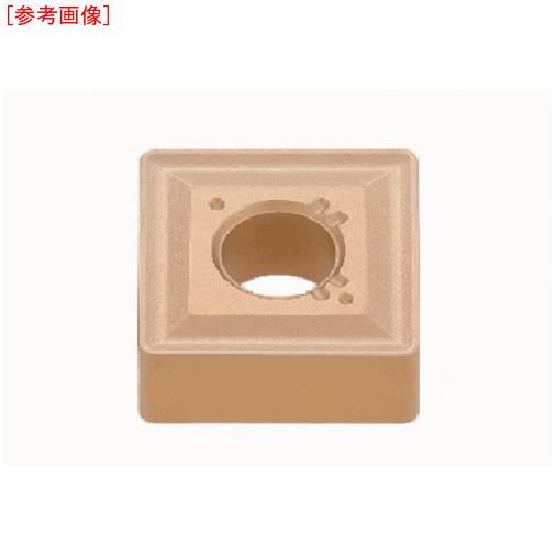 タンガロイ 【10個セット】タンガロイ 旋削用M級ネガTACチップ COAT SNMG190612-1
