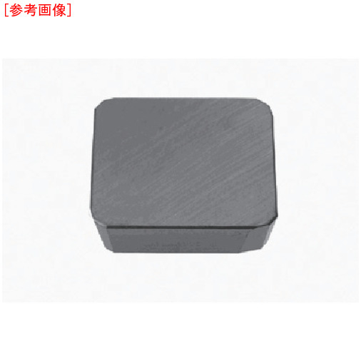 タンガロイ 【10個セット】タンガロイ 転削用K.M級TACチップ TH10 SPKN53SFR